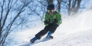 personal sports fund skiing
